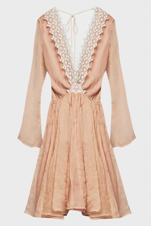 DRESS ROMANA