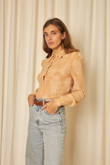 Blouse TERRY